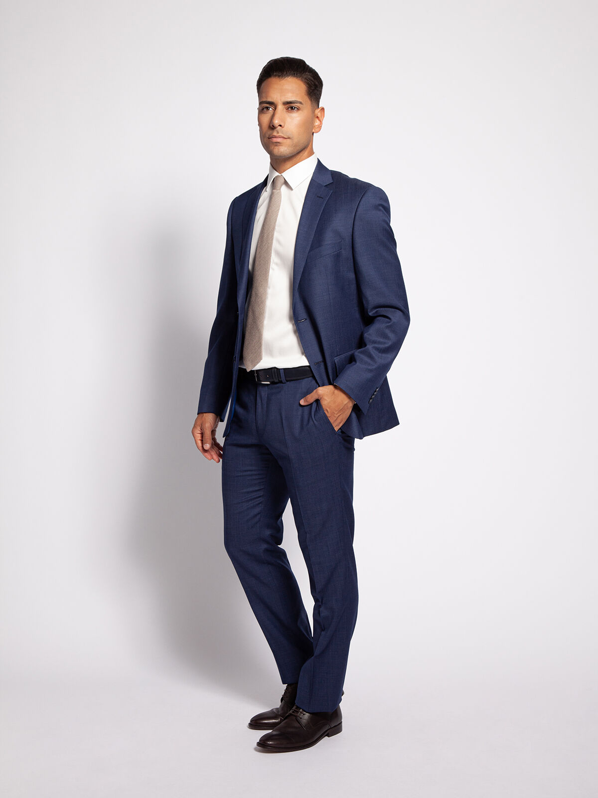 Modular Blazer Regular Fit