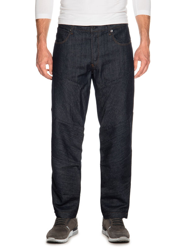 Spiraq 3D Jeans