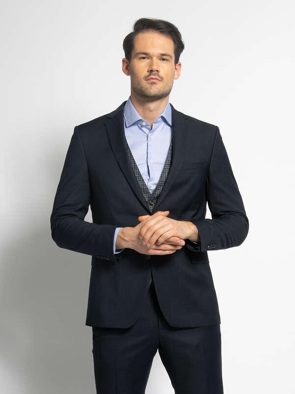 Slim Fit Tailored Jacket
