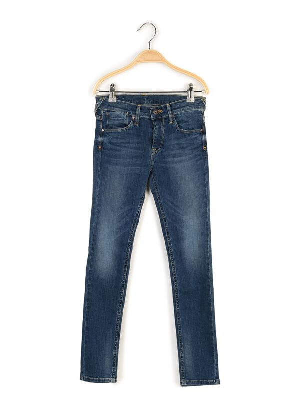 Snake Jeans