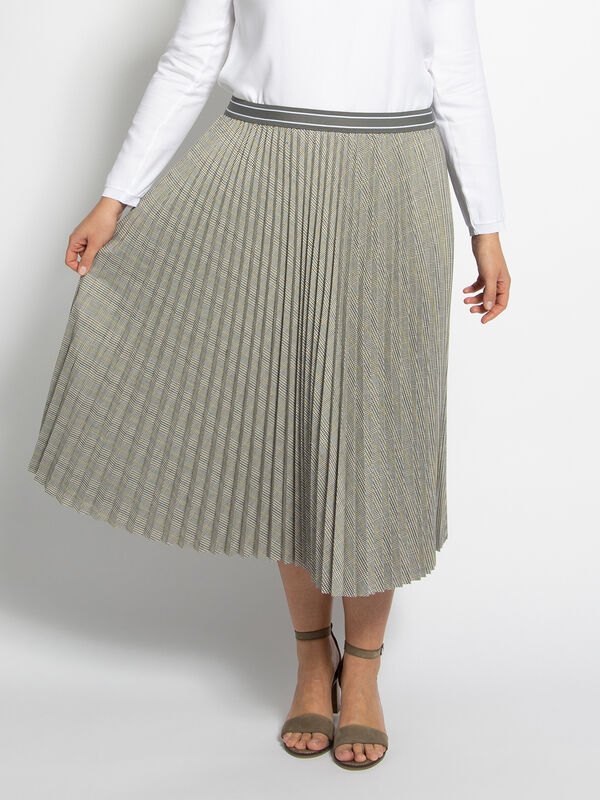 Skirt (Large Size)