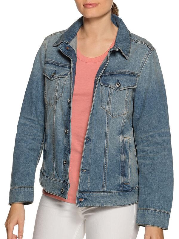 3301 Denim Jacket