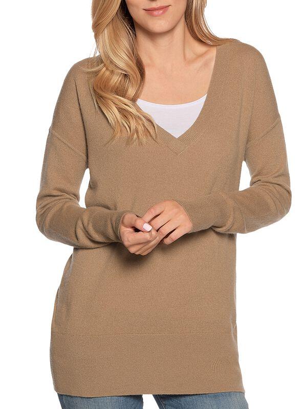 Cashmere Pullover