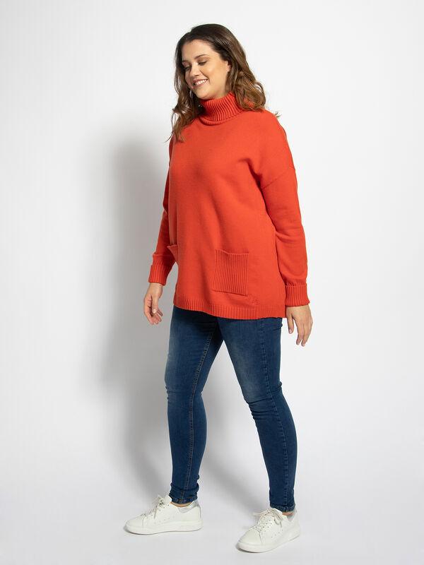 Jumper (Large Sizes)