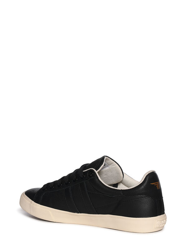 Leather Trainers