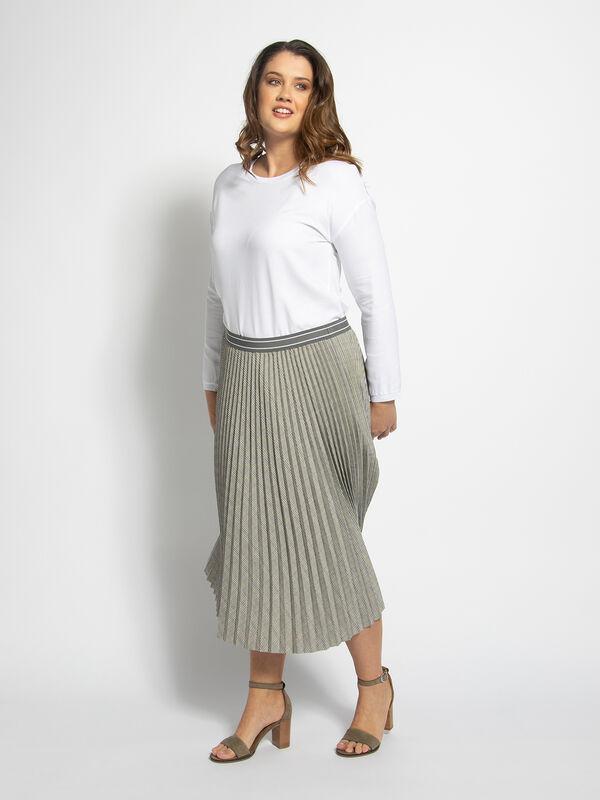 Skirt (Large Sizes)