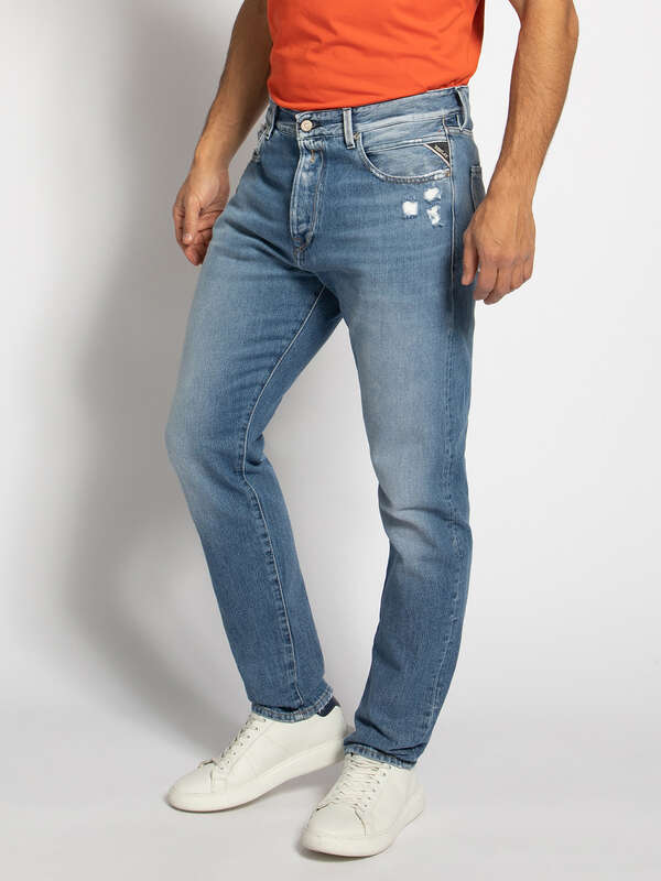 Tinmar Jeans