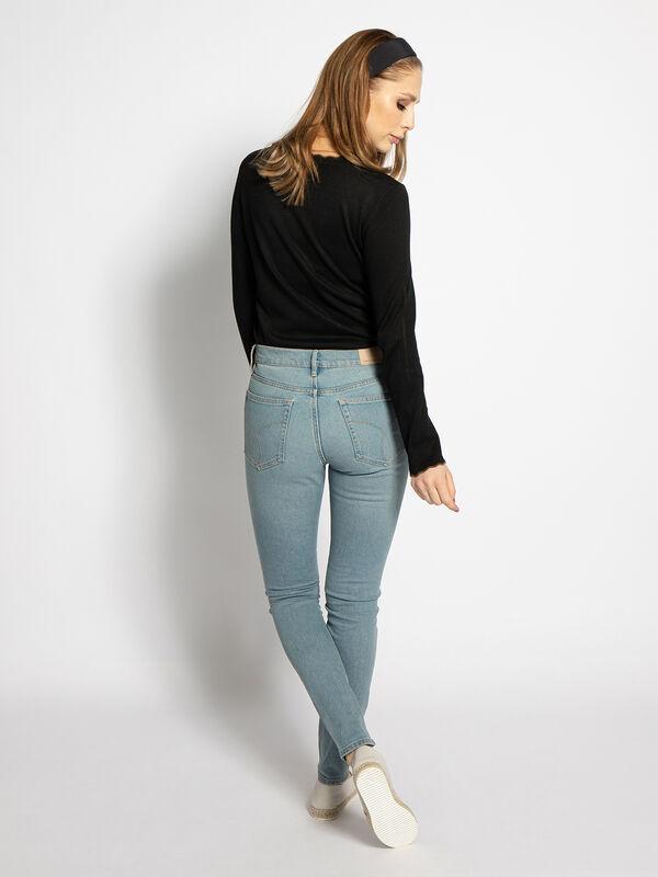 Bowie Jeans