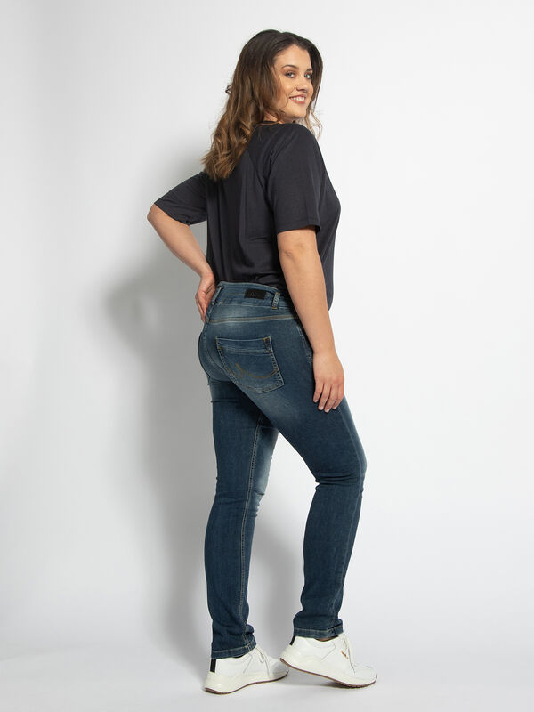 Zena Jeans (Large Sizes)