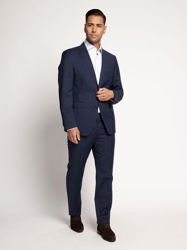 Suit Trousers