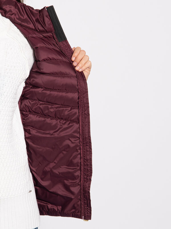 Down Body Warmer