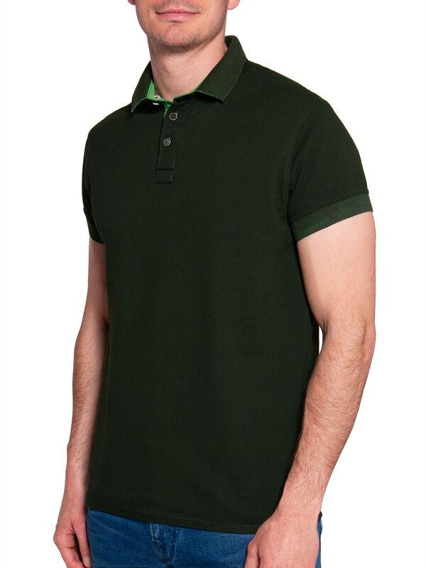 Reversible Polo Shirt