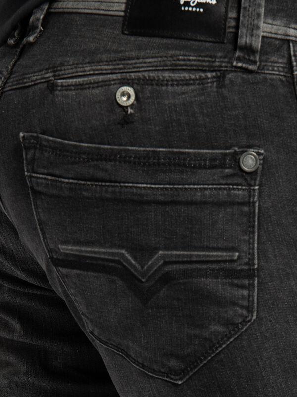 Spike Jeans